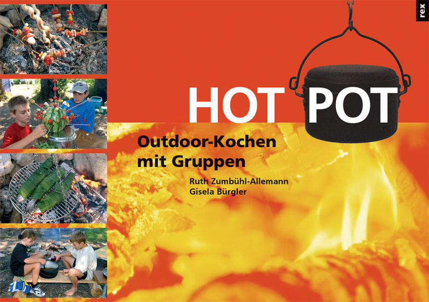 Hot Pot als Buch