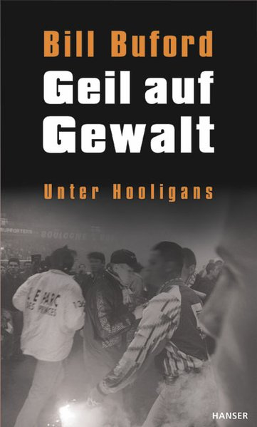 Geil auf Gewalt als Buch