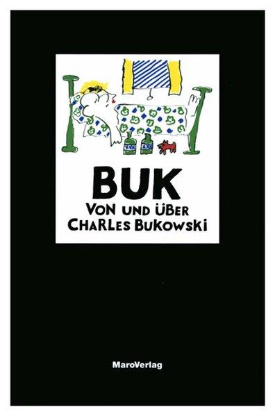 BUK als Buch