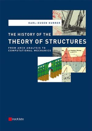 The History of the Theory of Structures als Buch