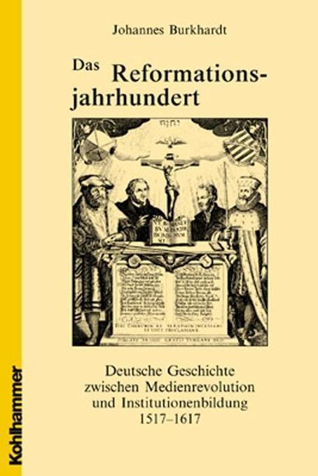 Das Reformationsjahrhundert als Buch (kartoniert)