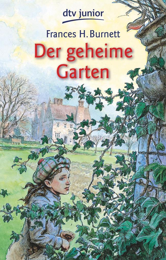 Der geheime Garten als Taschenbuch