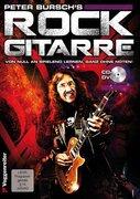 Rock Gitarre. Inkl. CD