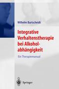 Integrative Verhaltenstherapie bei Alkoholabhängigkeit