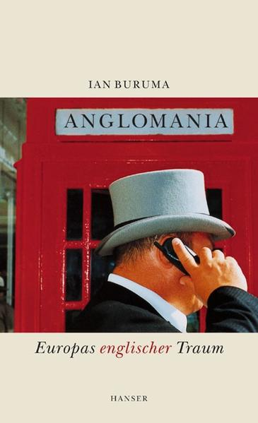 Anglomania als Buch