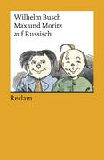 Max und Moritz auf russisch