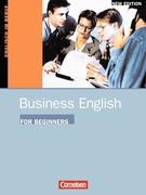 Business English for Beginners. Kursbuch. New Edition