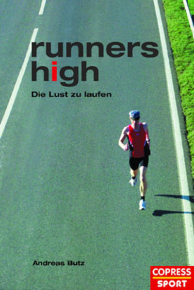 Runners High als Buch