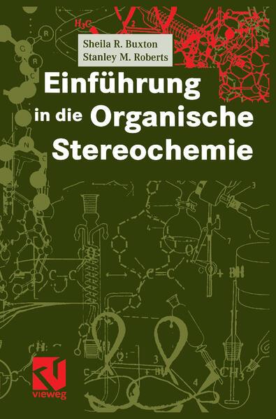 Einführung in die Organische Stereochemie als Buch