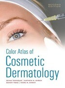 Color Atlas Of Cosmetic Dermatology 2/E