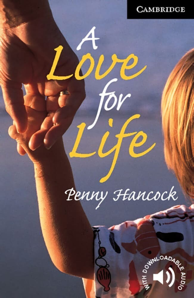 A Love for Life als Buch