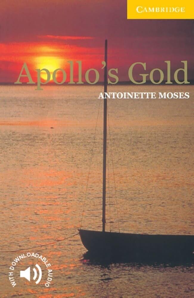 Apollo's Gold als Buch