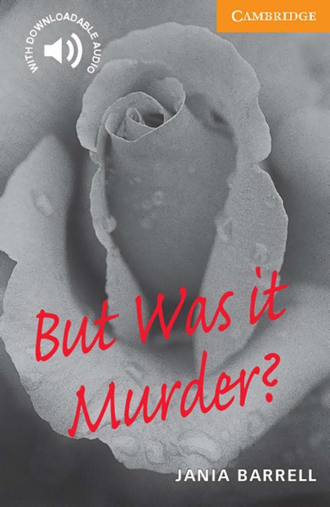 But Was it Murder? als Buch
