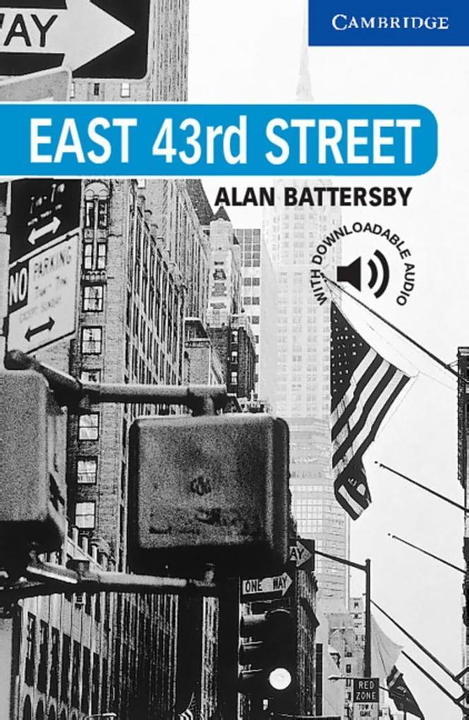 East 43rd Street als Buch
