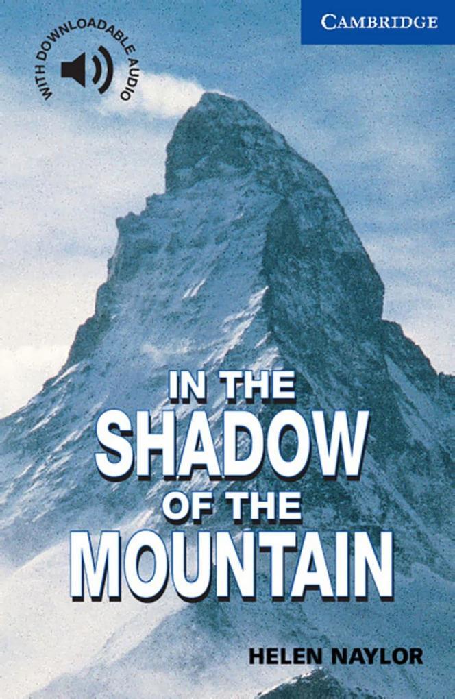 In the Shadow of the Mountain als Buch (kartoniert)