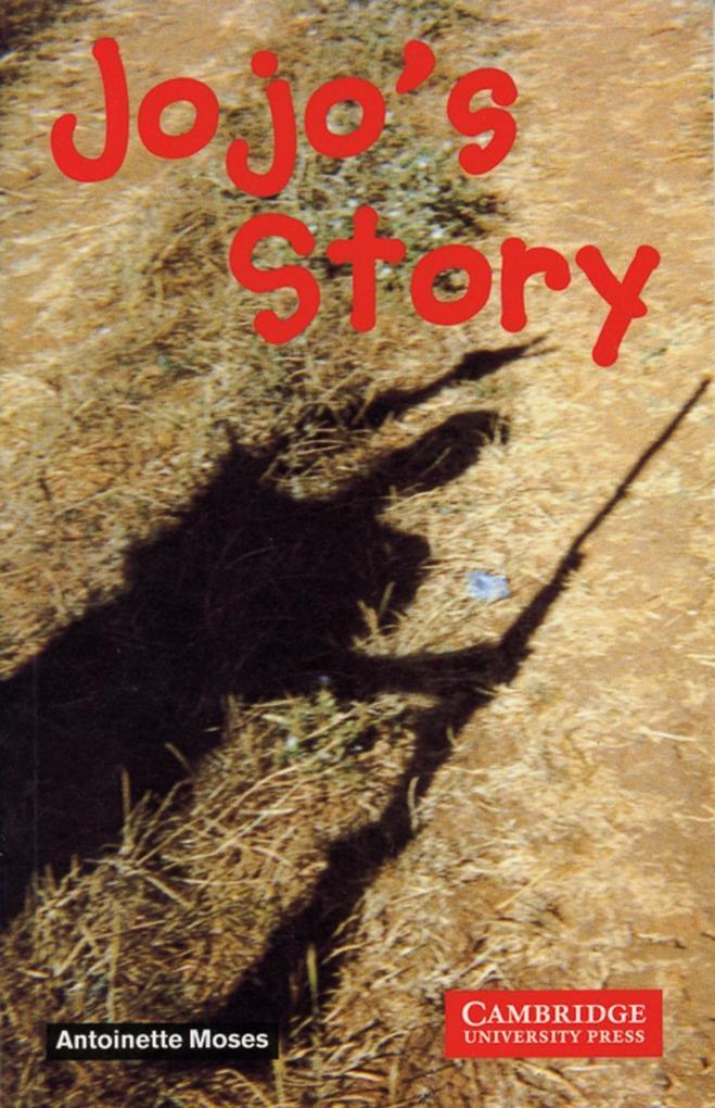 Jojo's Story als Buch