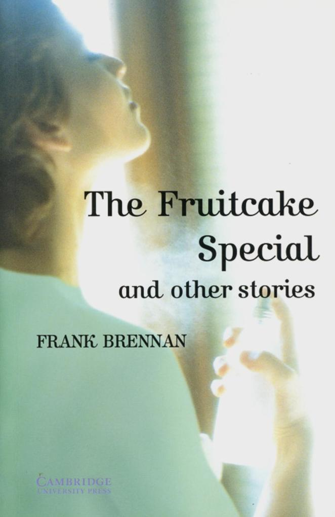 The Fruitcake special and other stories als Buch