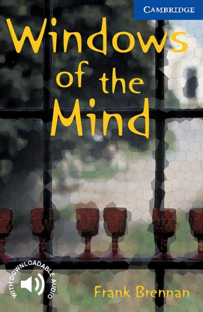 Windows of the Mind als Buch
