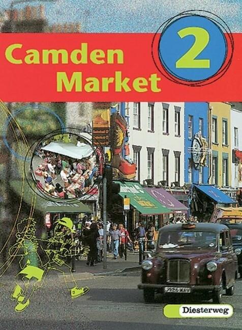 Camden Market 2 Textbook als Buch