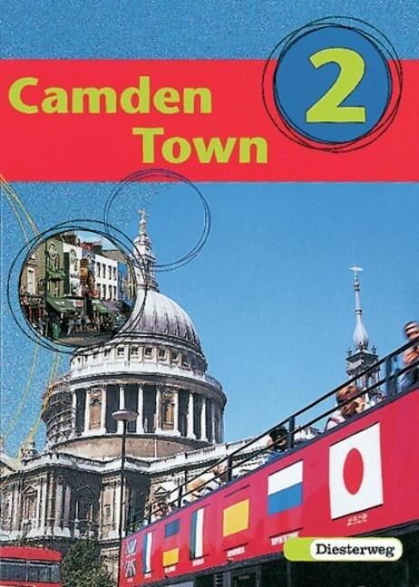 Camden Town 2. Textbook. Klasse 6 als Buch
