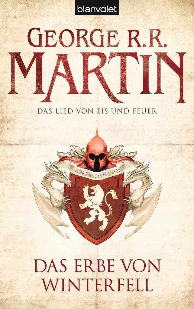 Das Lied von Eis und Feuer 02. Das Erbe von Winterfell als eBook