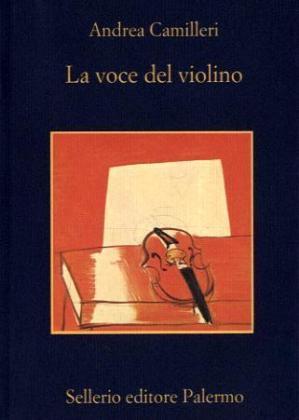 La voce del violino als Taschenbuch