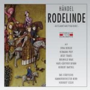 Rodelinde im radio-today - Shop