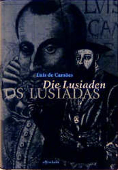 Die Lusiaden als Buch