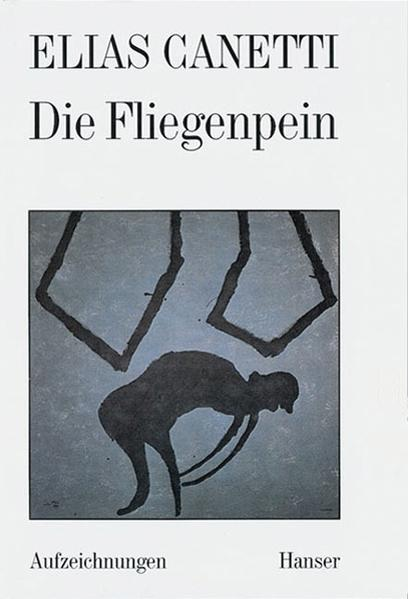 Die Fliegenpein als Buch
