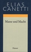 Gesammelte Werke 03. Masse und Macht