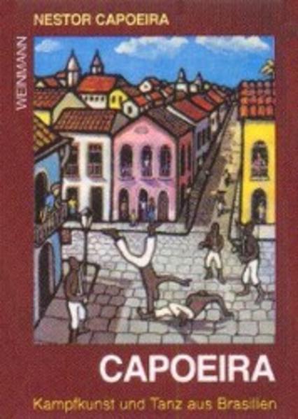 Capoeira als Buch von Nestor Capoeira