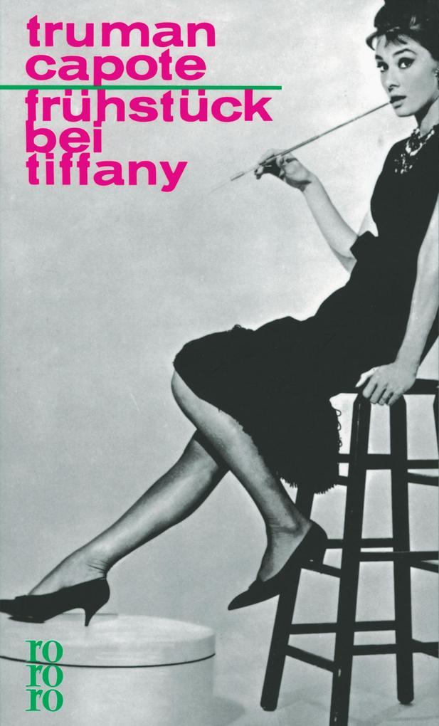Frühstück bei Tiffany als Taschenbuch