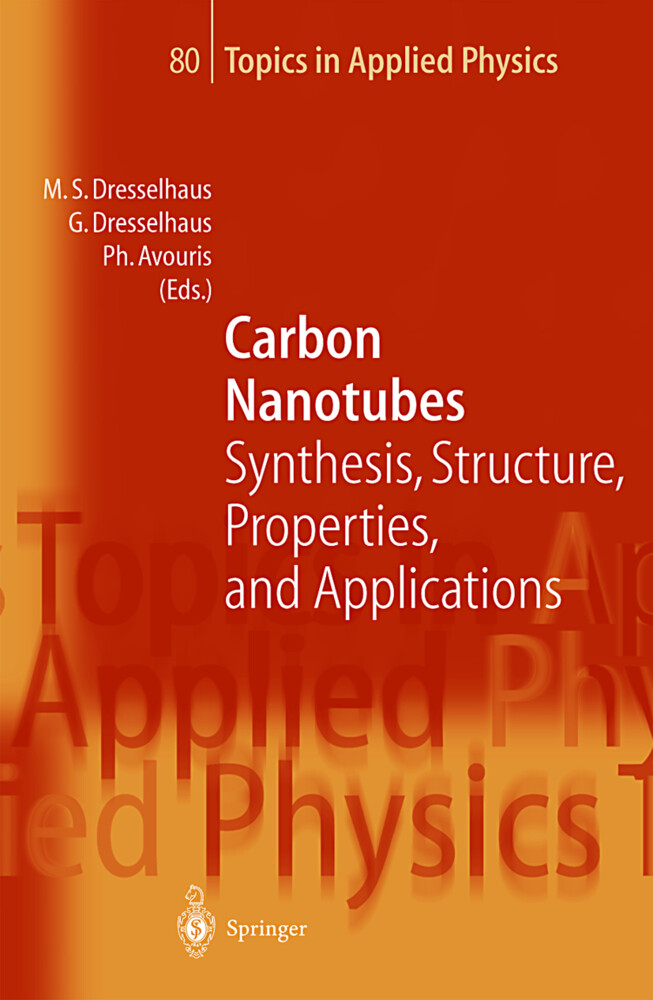 Carbon Nanotubes als Buch