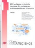 MDS und akute myeloische Leukämie