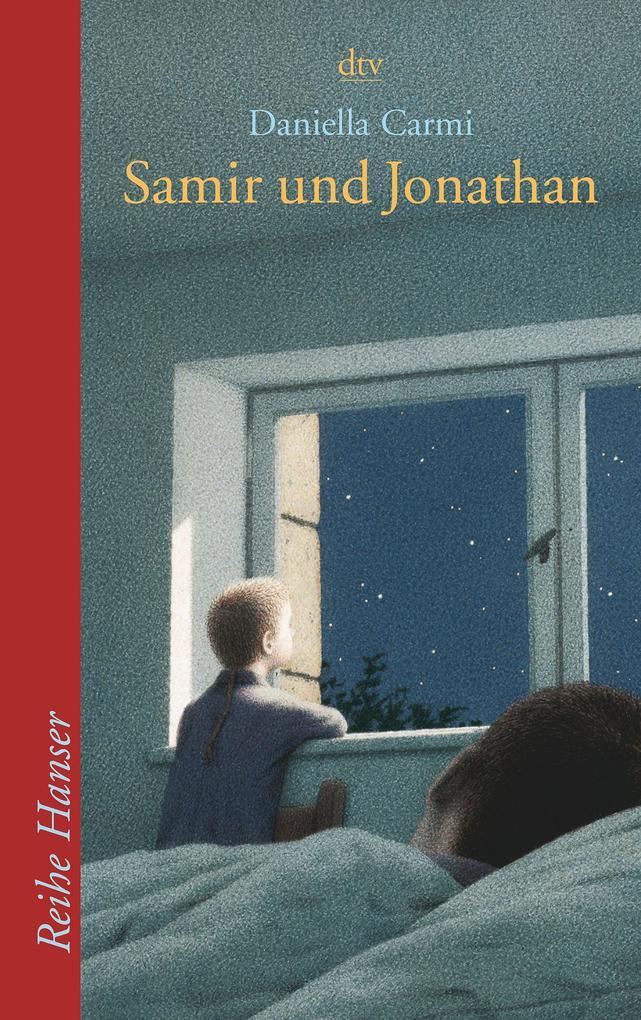 Samir und Jonathan als Taschenbuch