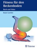 Fitness für den Beckenboden. Buch und Video