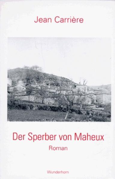 Der Sperber von Maheux als Buch