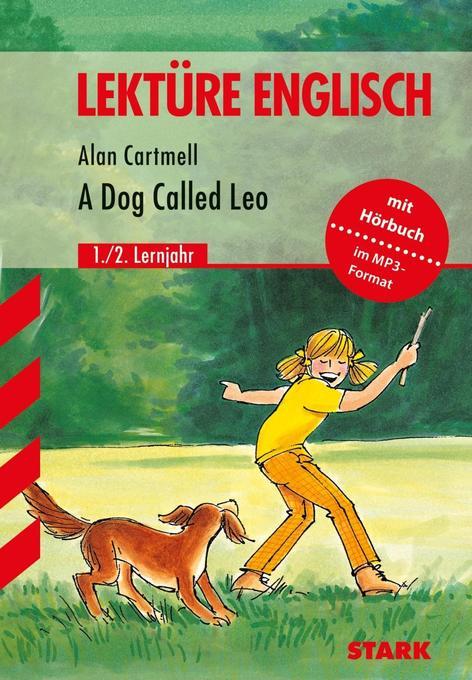A Dog Called Leo als Buch
