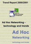 CDTM Trend Report 2000/2001 Ad Hoc Networking