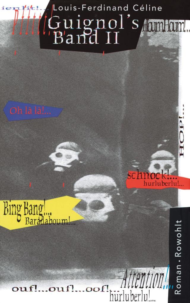 Guignol's Band II als Buch