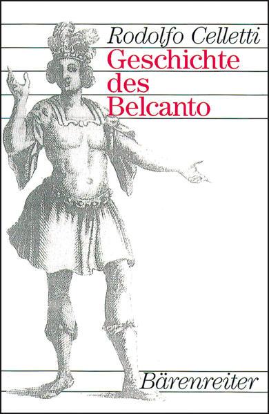 Geschichte des Belcanto als Buch
