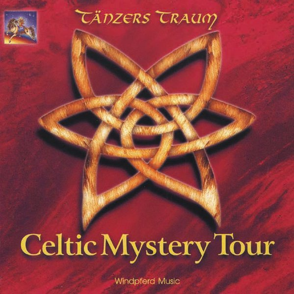 Celtic Mystery Tour. CD als Hörbuch