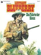 Blueberry 09 Die Fährte der Sioux