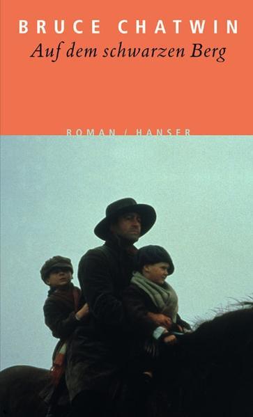Auf dem schwarzen Berg als Buch