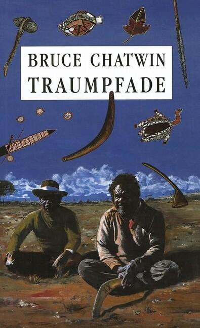 Traumpfade als Buch (gebunden)