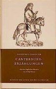 Canterbury - Erzählungen
