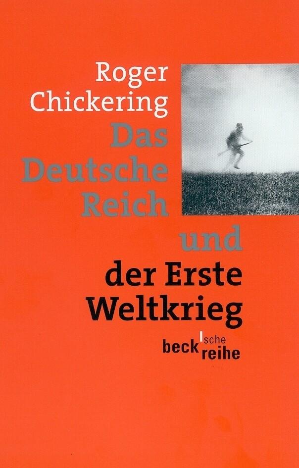 Das Deutsche Reich und der Erste Weltkrieg als Taschenbuch