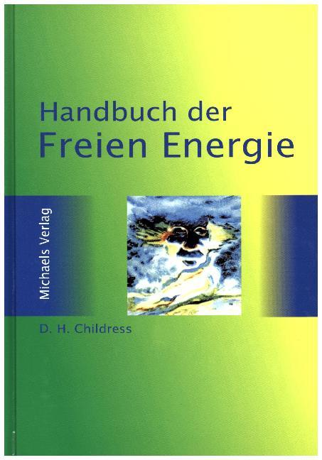 Das Freie-Energie-Handbuch als Buch