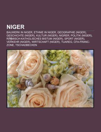 Niger als Taschenbuch von