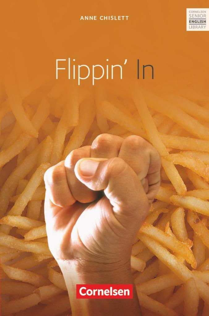Flippin in. Textheft als Buch (kartoniert)